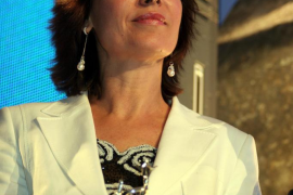 Concha García Campoy