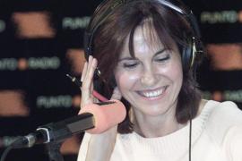 PALMA - RADIO - PROGRAMA DE RADIO DE CONCHA GARCIA CAMPOY EN PUNTO RADIO.