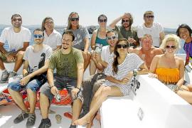 El Bloop Festival inicia su travesía