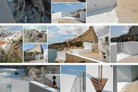 El Mirador Broner, seleccionado en los premios FAD de Arquitectura 2013