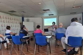 Terapia funcional para pacientes que han pasado la covid en Ibiza