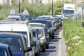 Vila pide permiso para unir rotondas