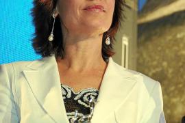 Fallece Concha García Campoy tras dos años de lucha contra el cáncer