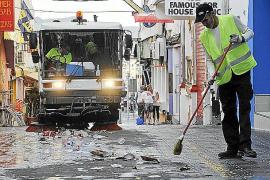 Sant Antoni busca asistencia técnica para renovar su contrata de limpieza
