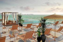 Palladium confirma la primera apertura de TRS Hotels en Ibiza