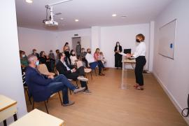 La escuela universitaria Felipe Moreno, especializada en turismo, presenta su sede en Ibiza