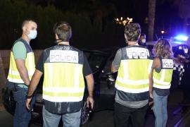 Detenido un joven por violar a una amiga a la que llevó engañada a su casa de Palma