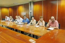 Eivissa será la primera isla de Balears en declararse libre de desahucios