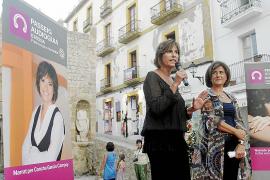 El velatorio de Concha García Campoy se celebrará hoy en Madrid
