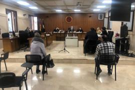 Narcotráfico en Mallorca: Fiscalía pide hasta 490 años a 72 acusados