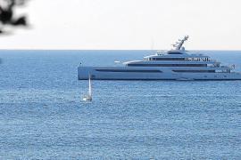 Carrera de 'camellos', raterillos y Alibaba en Ibiza