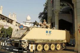 La Justicia egipcia ordena bloquear las cuentas de 14 líderes islamistas
