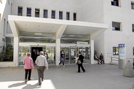 Los hospitales del IB-Salut han operado a cerca de 2.000 pacientes más que en 2012