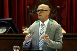 Se aprueba la Ley de Coordinación de Policías Locales con discrepancias por el catalán