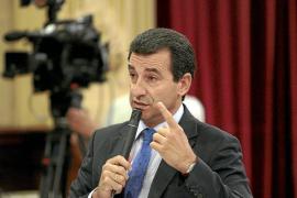 Company rechaza pronunciarse sobre la sentencia del golf de Cala d'Hort
