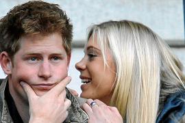 El príncipe Harry se viene a Eivissa de vacaciones