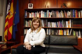 La consellera d'Educació asegura  que el TIL «no tiene marcha atrás»