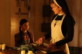 """""""American Horror Story: Asylum"""" ha sido la serie con más nominaciones a los Emmy 2013."""