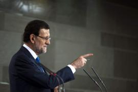 Rajoy será recibido hoy en Palma con varias protestas