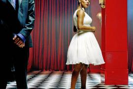 China Moses encabeza las bodas de plata de Eivissa Jazz
