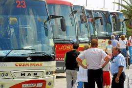 El transporte discrecional exige refuerzos en inspección para luchar contra el intrusismo