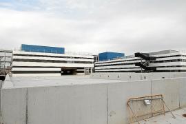 El Govern invierte 4,6 millones de euros en equipamientos para Can Misses