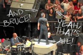 Tantos Springsteen como fans