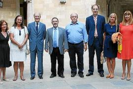El Colegio de Procuradores celebra su reunión anual