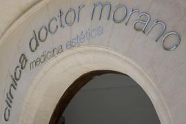 Clínica Dr. Morano