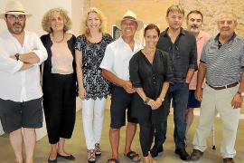 Artistas de Sóller 'viajan' a Sencelles