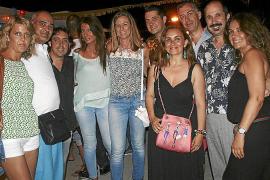 9º Aniversario del Bar Flexas.