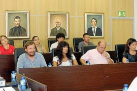 Sant Josep dice que los nuevos horarios han terminado con los 'afters' en la playa