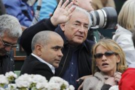 Strauss-Kahn será juzgado por proxenetismo en Francia
