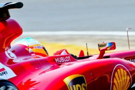 Alonso: «Desde la quinta plaza se puede llegar muy adelante»