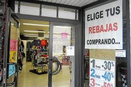 Los pequeños comercios sufren el 90% de las inspecciones