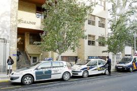 Condenado a pagar 3.125 euros a la dueña de un pit bull al que mató de un golpe de azada