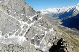 Una aventura por el Himalaya