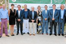 Torneo golf Renault.