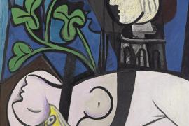 Un cuadro de Picasso, la obra de arte  más cara de la historia