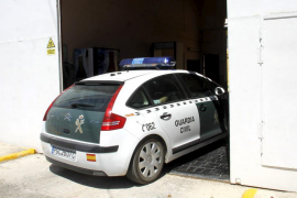 Josep Juan Cardona quiere cumplir la pena en Eivissa para estar cerca de sus familiares