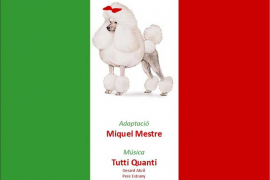 Una história italiana en Can Verger