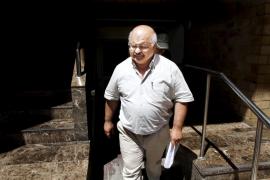 La defensa de Cardona pide su excarcelación porque no hay riesgo de fuga