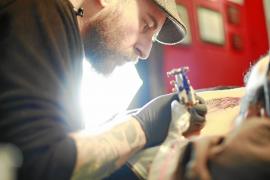 Tatuajes, una parte de nuestra cultura