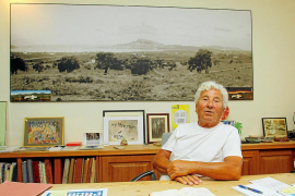 «El éxito de Eivissa tiene que estar controlado»