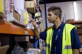 La Taula de Treball en Suport trabaja para la integración de los discapacitados
