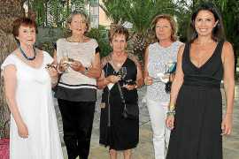 La Acadèmia de la Cuina i el Vi de Mallorca celebra su aniversario