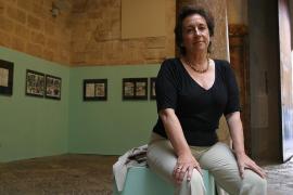 Victoria Prego está ingresada en Oviedo tras sufrir un ictus