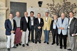 Encuentro celebrado en la sede de la Fundación Casa Padre Serra.