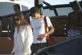 Andrea Casiraghi, hijo de Carolina de Mónaco, se casa a finales de mes