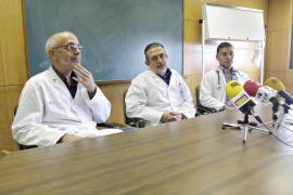 La insuficiencia cardiaca es la causa más frecuente de ingreso hospitalario